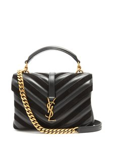 Saint Laurent College Bags - Up to 70% off at Tradesy daab8aace7