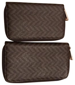 Fossil Fossil LOT OF TWO Wallets
