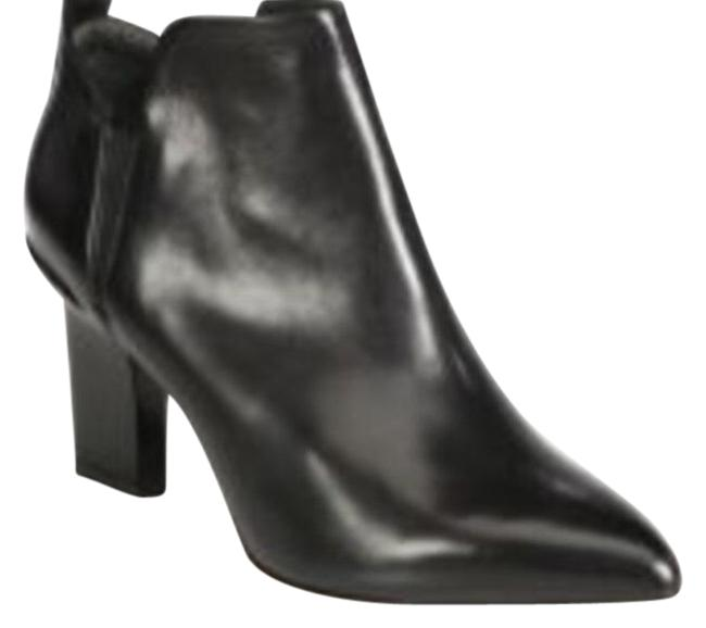 Item - Monolith Black Ankle Boots/Booties Size US 9.5 Regular (M, B)