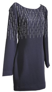 Diane von Furstenberg Wide Neck Dress