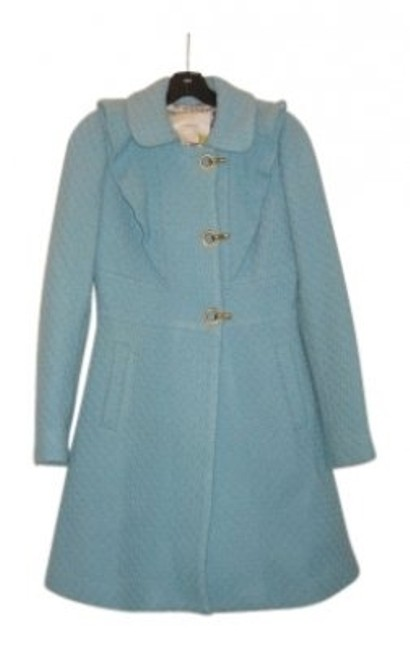 Preload https://item4.tradesy.com/images/anthropologie-teal-leifsdottir-robins-egg-blue-boucl-knit-wool-ruffle-pea-coat-size-2-xs-22418-0-0.jpg?width=400&height=650