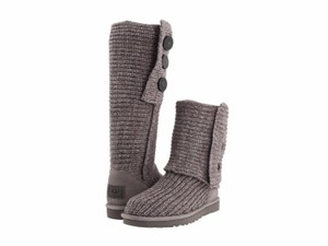 UGG For Her 1016555 Size 9 Grey Boots