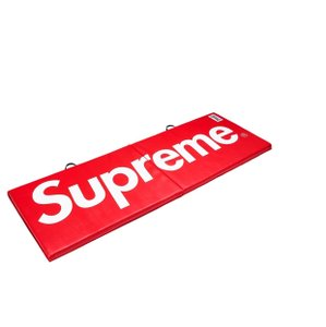 Supreme Limited edition Supreme x Everlast exercise foding mat