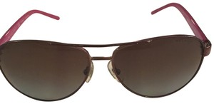 246148381d Ralph Lauren Ralph Lauren Polarized Aviator Sunglasses (RA 4004)