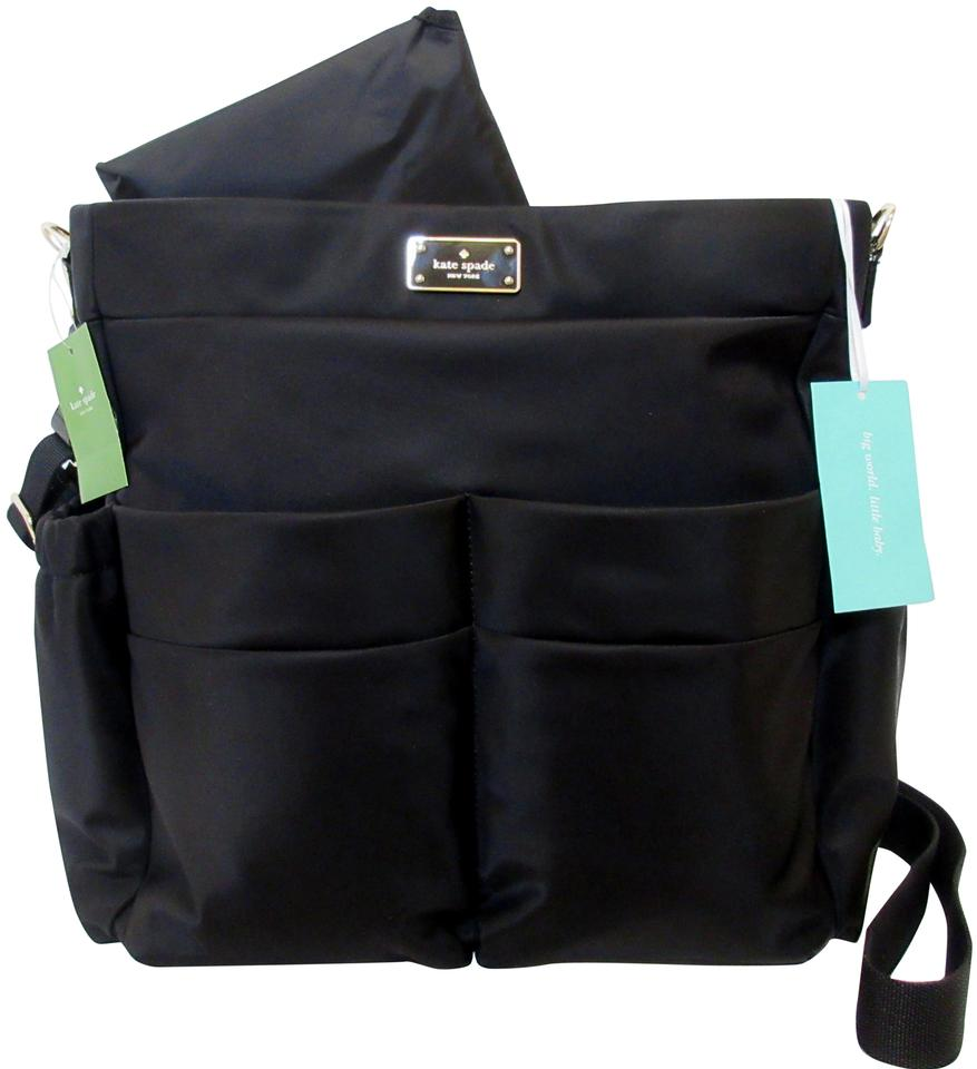 kate spade diaper backpack