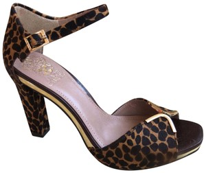 Vince Camuto cheetah print Formal
