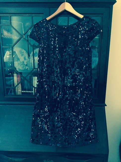 Banana Republic Br Sequin Nye New Years Eve Holiday Party Dress