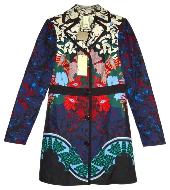 Item - Multicolor One + Only Coat Size 4 (S)