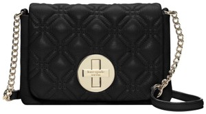 Kate Spade Quilted Clutch Cross Body Bag