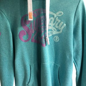 Super Dry Sweatshirt