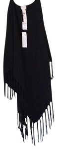 Chico's One Size Knit Cape