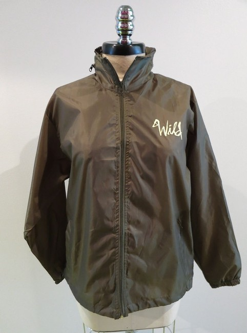 Wildfox Oscars Movie Memrobilia Green Jacket