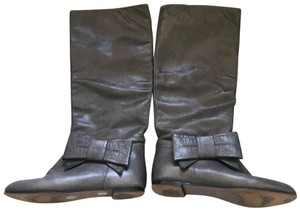 RED Valentino grey Boots