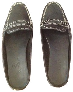 Cole Haan Black Mules