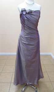 Impression Bridal Grape 20006 Dress