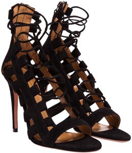 Aquazzura Black Formal