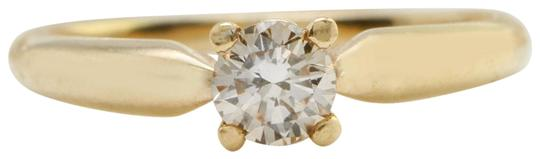 Preload https://img-static.tradesy.com/item/22423385/14k-yellow-gold-29ctw-natural-si1-j-diamond-in-women-solitaire-ring-0-1-540-540.jpg