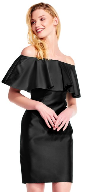 Adrianna Papell Off The Shoulder Dress Image 4