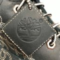 Timberland Leather Special Edition Earthkeeper Vibram Men's Blue Multi Boots Image 7