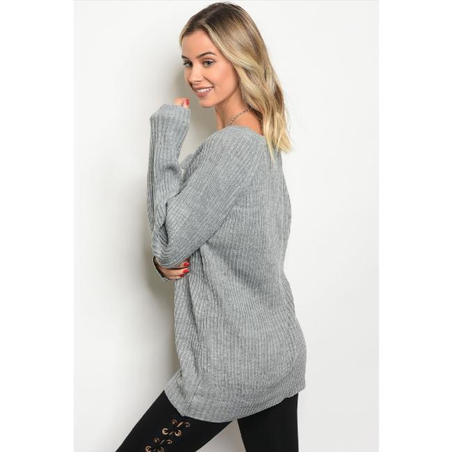 LoveRiche Sexy Cozy Winter Gift Sweater Image 1