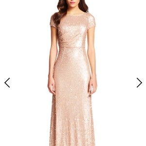 Adrianna Papell Bridesmaid Dress Dress