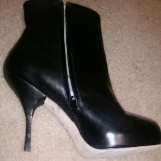 Emerson Fry black Boots