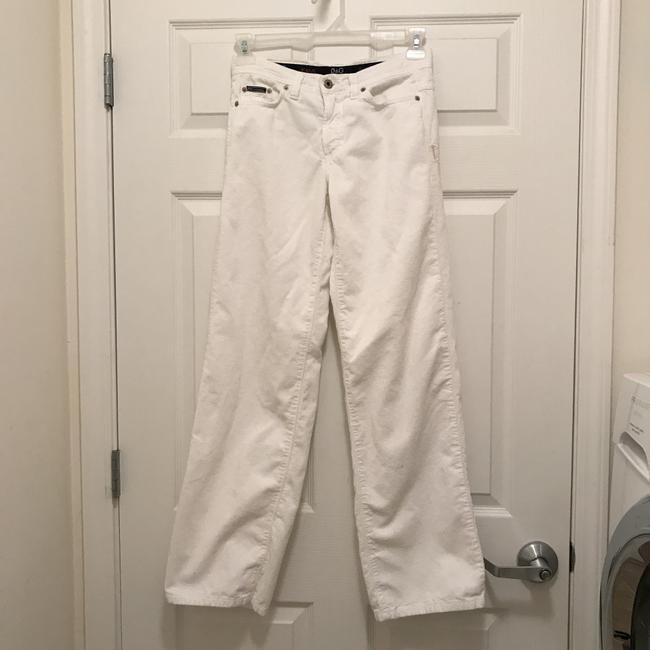 Preload https://img-static.tradesy.com/item/22425082/dolce-and-gabbana-white-cotton-corduroy-wslight-stretch-pants-size-2-xs-26-0-0-650-650.jpg