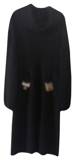 Preload https://item5.tradesy.com/images/milly-black-knit-cowl-mid-length-workoffice-dress-size-8-m-2242564-0-0.jpg?width=400&height=650