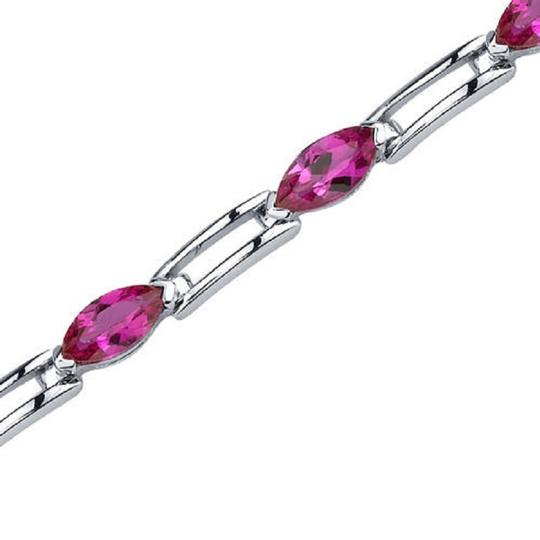 Other Marquise Ruby Bracelet