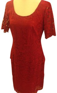 Isabella DeMarco Chic Classic Dress