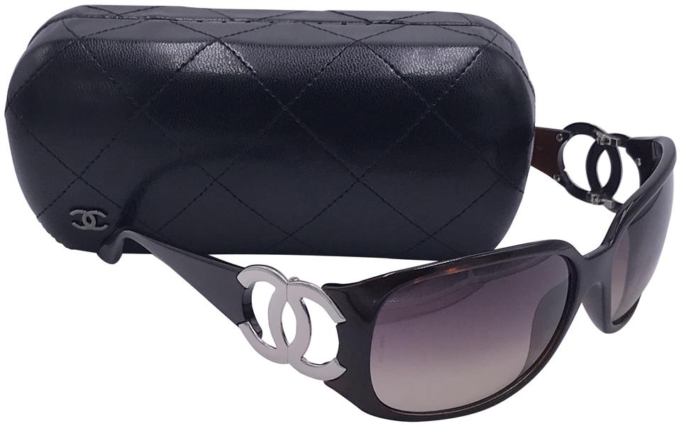 6db2ad5b86 Women s Chanel Sunglasses Made In Italy