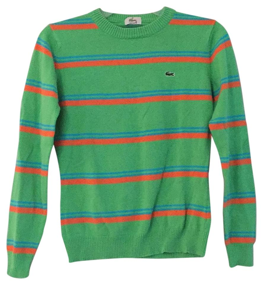 lacoste sweater pullover size 0 xs tradesy. Black Bedroom Furniture Sets. Home Design Ideas
