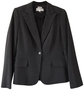 Calvin Klein Calvin Klein Stretch Skirt Suit