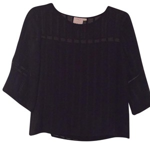 HD in Paris Top Black