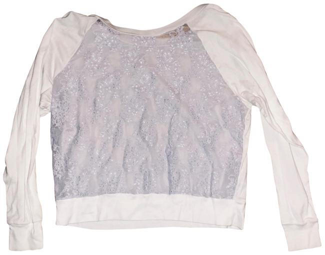 Preload https://img-static.tradesy.com/item/22426068/american-apparel-whitelavender-cropped-with-lace-back-tee-shirt-size-8-m-0-2-650-650.jpg