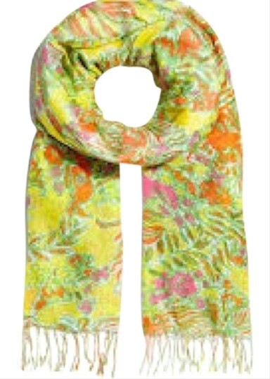 Preload https://img-static.tradesy.com/item/22426099/lilly-pulitzer-for-target-multicolor-scarfwrap-0-3-540-540.jpg