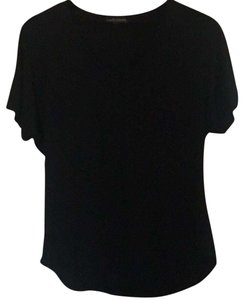 David Lerner T Shirt black.