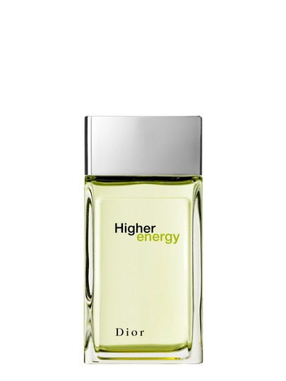 Dior HIGHER ENERGY by DIOR for Men 3.4 oz/100 ml EDT Spray ,New ,TESTER.