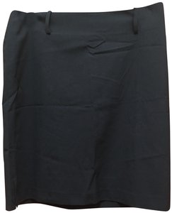 The Limited Career Pencil Skirt Black