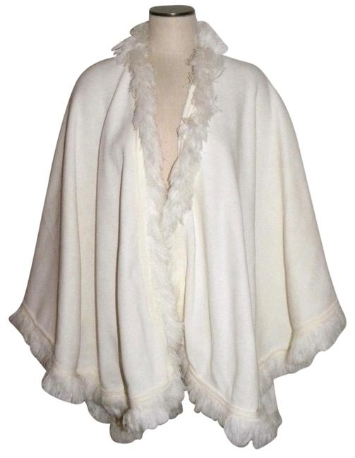 Vintage Wedding Winter Cape