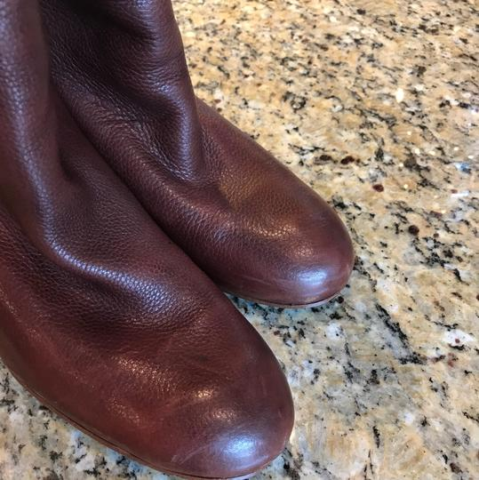 Miss Sixty cognac Brown Boots