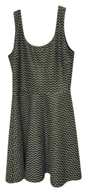 Preload https://img-static.tradesy.com/item/22427161/aqua-gold-and-black-cocktail-dress-size-6-s-0-1-650-650.jpg
