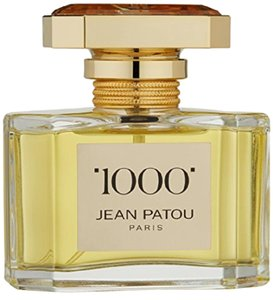 Jean Patou 1000 by Jean Patou 1.6 oz/50 ml EDT Spray for Woman,New in box.