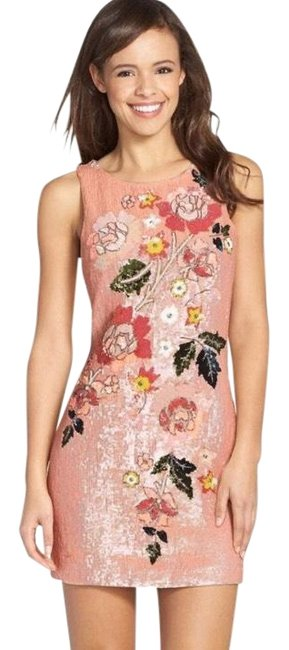 Preload https://img-static.tradesy.com/item/22427364/needle-and-thread-pink-mid-length-cocktail-dress-size-4-s-0-2-650-650.jpg