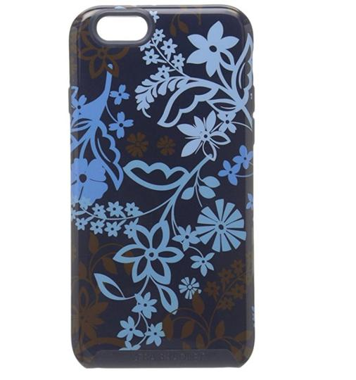 Preload https://img-static.tradesy.com/item/22427741/vera-bradley-blue-womens-hybrid-case-for-iphone-66s-java-floral-tech-accessory-0-0-540-540.jpg