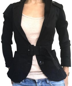Preen by Thornton Bregazzi black Jacket