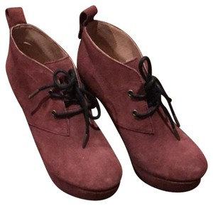 Koolaburra port Wedges