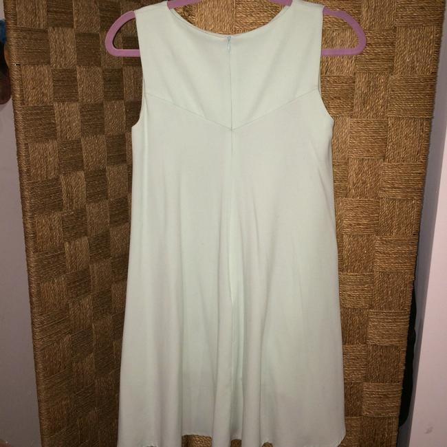 Oh La La short dress mint on Tradesy