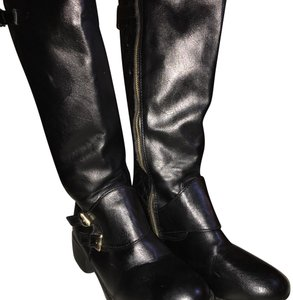 Black Boots Boots