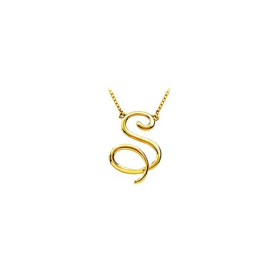 Preload https://img-static.tradesy.com/item/22428099/yellow-silver-s-script-letter-initial-pendant-18k-gold-vermeil-necklace-0-0-540-540.jpg